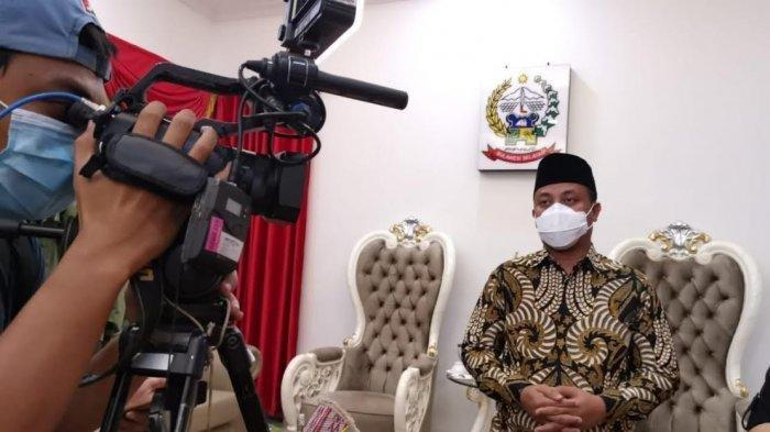 Harta Kekayaan Andi Sudirman Sulaiman, Plt Gubernur Sulsel yang Disebut Jokowi Banyak Minta